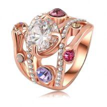 Álom -  divatgyűrű