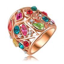 """""""Éden kert """" - divatgyűrű"""