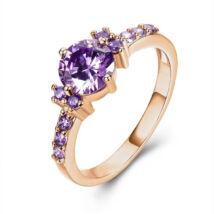 Yahoel - cirkóniaköves divatgyűrű
