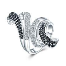 Anahel - cirkóniaköves divatgyűrű