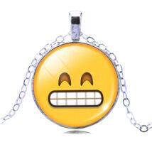 Emoji nyaklánc  11.