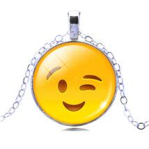 Emoji nyaklánc  6.
