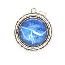 Összeszedett Bak-nyaklánc a Bak csillagképpel - kis medál