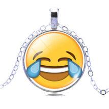 Emoji nyaklánc  9.