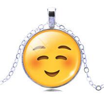 Emoji nyaklánc  10.