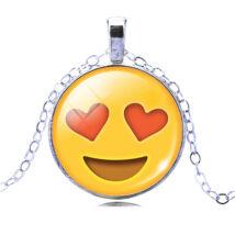 Emoji nyaklánc  12.