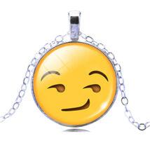 Emoji nyaklánc  2.