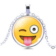 Emoji nyaklánc  13.