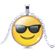 Emoji nyaklánc  4.