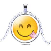 Emoji nyaklánc  5.