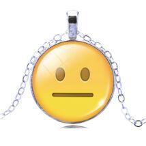 Emoji nyaklánc  8.