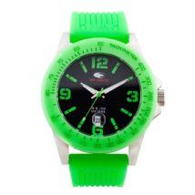 NO LIMITS - Lampu Fluo - karóra, zöld-fekete