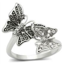 Papiliones - gyűrű