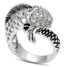 Poseidonia - gyűrű