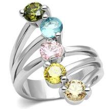 Tétisz - gyűrű