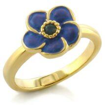 Monté - gyűrű