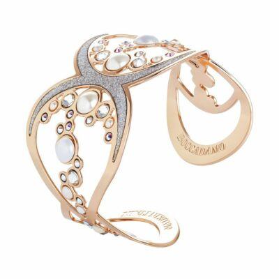 Boccadamo Jewels - bronz karperec- ESSENZA - arany