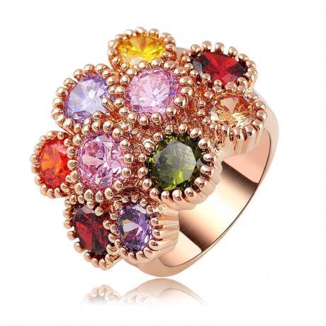 Kitsch -  divatgyűrű