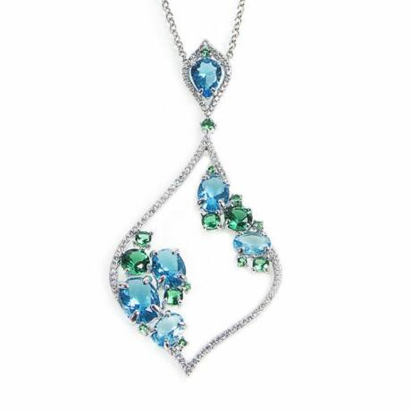 Boccadamo Jewels -  nyaklánc-Lidian