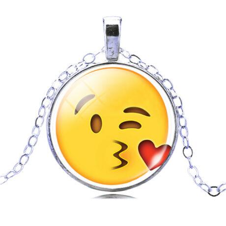 Emoji nyaklánc  3.