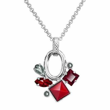 Inspiration - Kézzel készített Swarovski® kristályos nyaklánc - SIAM