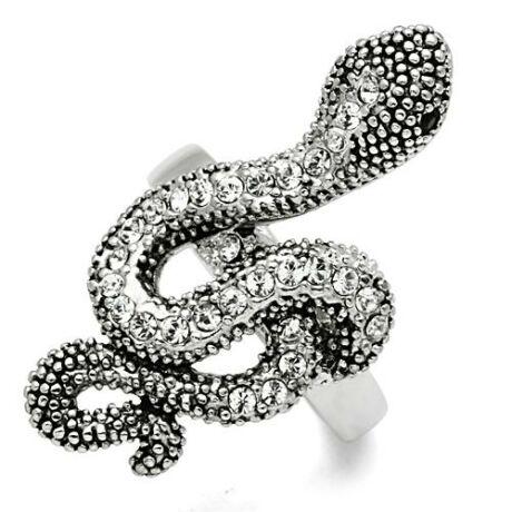 Medusza - gyűrű