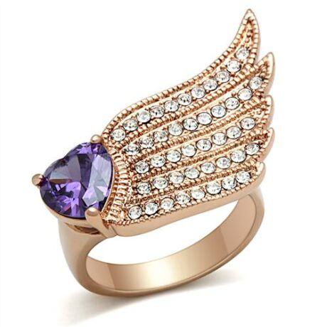 Lisette - gyűrű