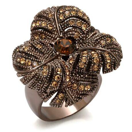 Brunneae - gyűrű