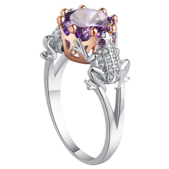 Tiéd -  divatgyűrű